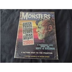 FAMOUS MONSTERS OF FILMLAND #024