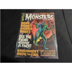 FAMOUS MONSTERS OF FILMLAND #037