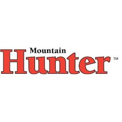 INSIDE FRONT COVER ADVERTISING  MOUNTAIN HUNTER MAGAZINE