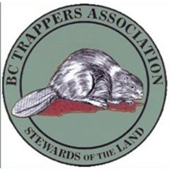 LIFE MEMBERSHIP TO THE BRITISH COLUMBIA TRAPPERS ASSOCIATION