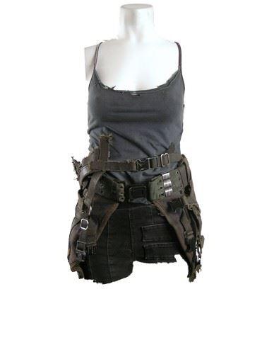 Resident Evil The Final Chapter Alice Milla Jovovich Hero Movie