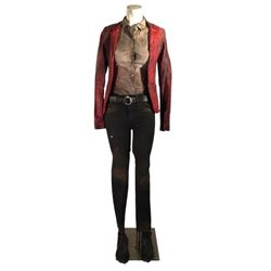 Resident Evil 6 Claire Redfield (Ali Larter) Movie Costumes