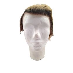 Resident Evil 6 Albert Wesker (Shawn Roberts) Hero Wig Movie Props