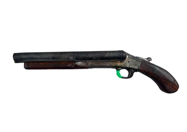 hydra vs shotgun resident evil 6