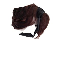 Resident Evil 6 Alice (Milla Jovovich) Hero Ponytail Movie Props