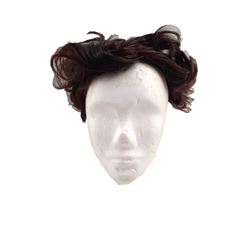 Resident Evil 6 Alice (Milla Jovovich) Hero Wig Movie Props