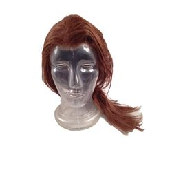 Resident Evil 6 Claire Redfield (Ali Larter) Hero Wig Movie Props
