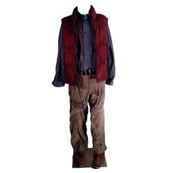 Resident Evil 5 Undead Zombie (Koji Nakamura) Movie Costumes