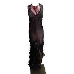 Resident Evil 5 Rain (Michelle Rodriguez) Movie Costumes