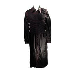 Resident Evil 5 Umbrella Corporation Trooper Movie Costumes