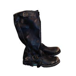 Resident Evil 5 Rain (Michelle Rodriguez) Boots Movie Props