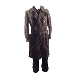 Resident Evil 5 St Russian m/bike (Pat Mark) Movie Costumes