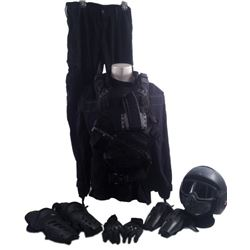 Resident Evil 6 Umbrella Trooper Complete Movie Costumes