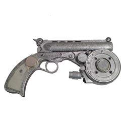 Resident Evil 5 Alice (Milla Jovovich) Grappling Gun Movie Props