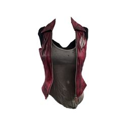 Resident Evil: Afterlife & Retribution Claire Redfield (Ali Larter) Hero Movie Costumes