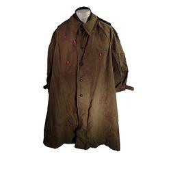 Resident Evil: Retribution Gunner (Danny Lima) Movie Costumes