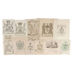 Bookplate Collection