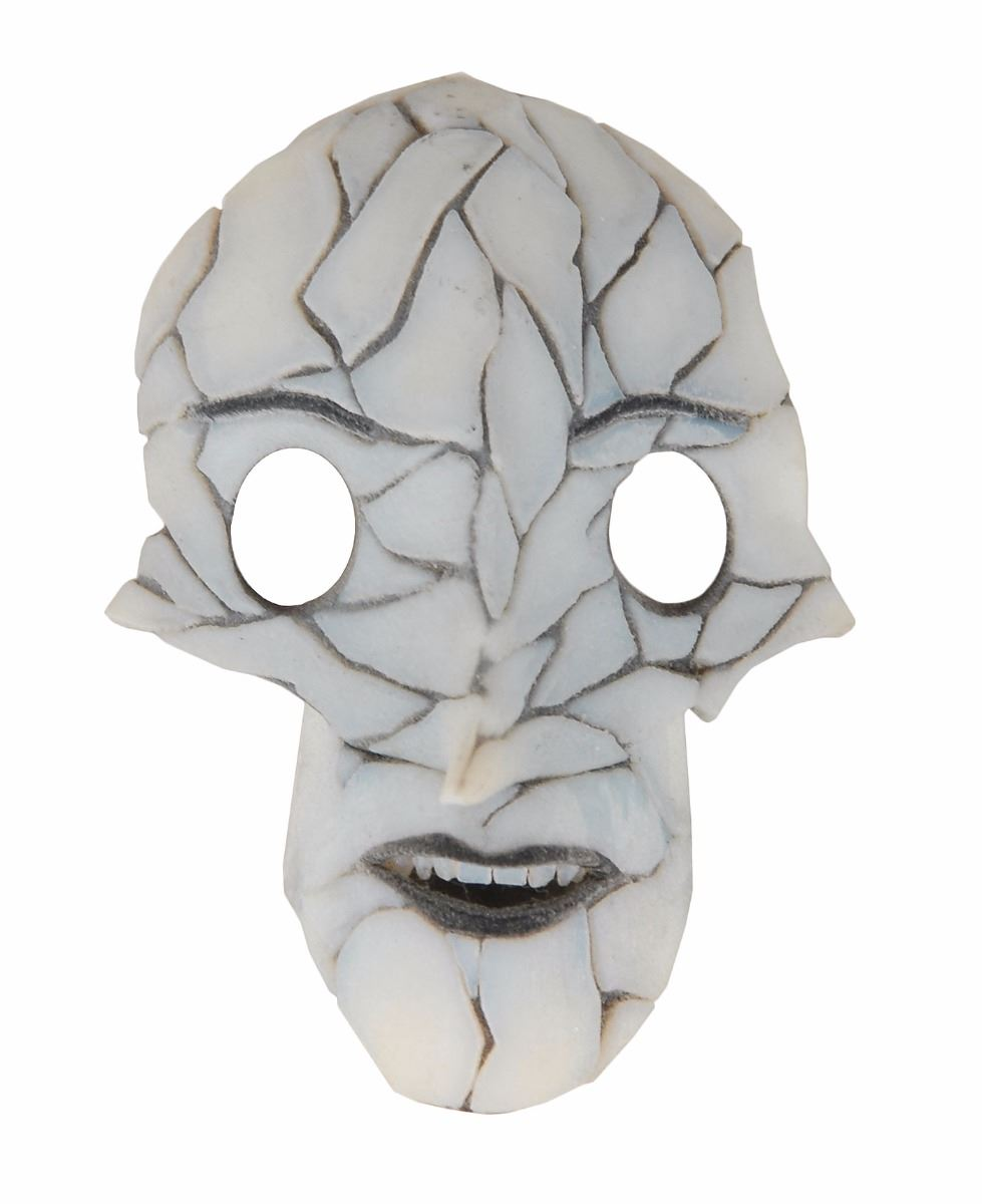 Coraline Screen Used Evil Other Mother The Beldam Face