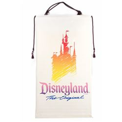 "Disneyland Hanging Banner - ""The Original""."