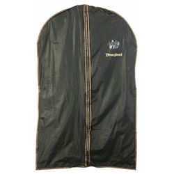 Cast Member Garment Bag.