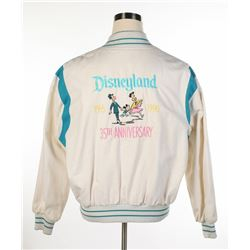 Disneyland 35th Anniversary Cast Member Jacket.