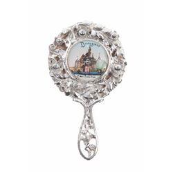 Disneyland Small Souvenir Mirror.
