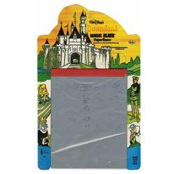 Disneyland Magic Slate Toy.