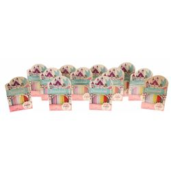 Lot of (12) Disneyland Birthday Candle Packs.