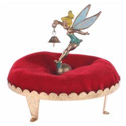 Tinker Bell Pin Cushion.