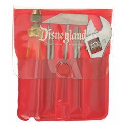 Disneyland Mini Tool Kit.