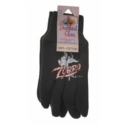 Zorro Children's Gloves.