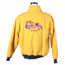 """Fantasmic!"" On-Stage Cast Member Jacket."