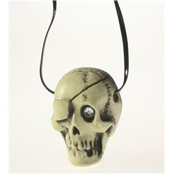 "Randotti ""Pirate Skull Necker""."