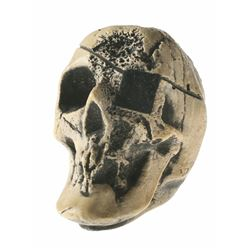 "Randotti ""Medium Pirate Skull""."