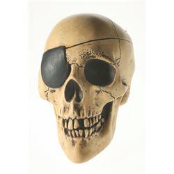 "Randotti ""Large Pirate Skull"", Type 1."