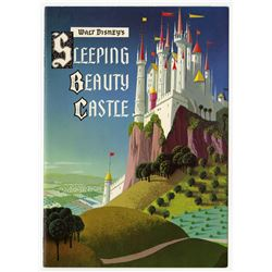 Sleeping Beauty Castle Disneyland Guide.