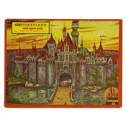 Fantasyland Inlaid Jigsaw Puzzle.