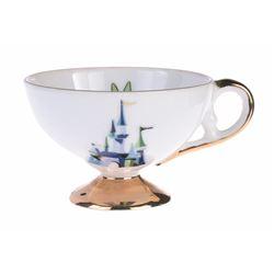 Disneyland Ceramic Cup.
