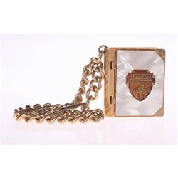 Disneyland Book Bracelet.