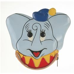 Squeaker Coin Purse - Dumbo.