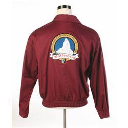 """""""Matterhorn Team"""" Jacket - 1995."""