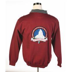 """""""Matterhorn Team"""" Jacket - 1996."""
