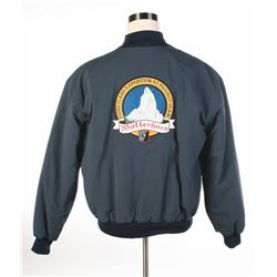 """""""Matterhorn Team"""" Jacket - 1997."""