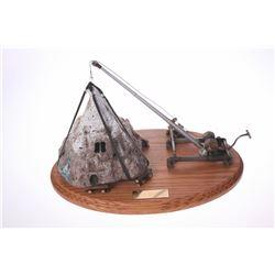 Matterhorn Retirement Gift.