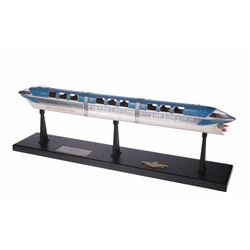 "Monorail ""Mark I"" Limited Edition Replica."