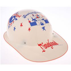Disneyland Keppy Cap - White.
