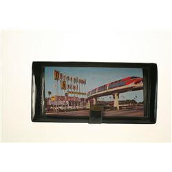 Disneyland Hotel Wallet.