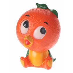 Orange Bird Mascot Memorabilia.