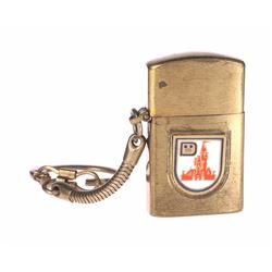 Walt Disney World Keychain Lighter.