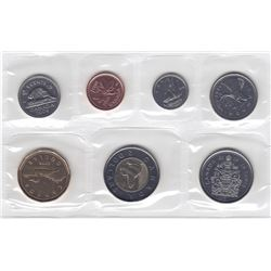 2006 Canada Special Edition Uncircualted Proof-Like Coin Set